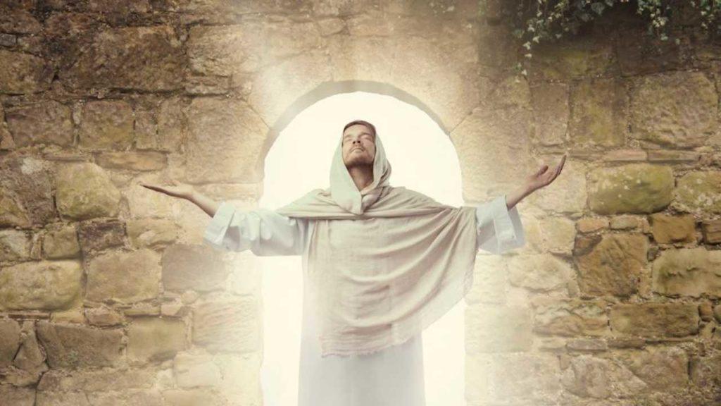 A IMPORTÂNCIA DE UMA EXPERIÊNCIA COM O JESUS RESSURRETO