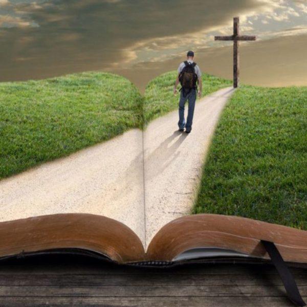 O caminho de deus